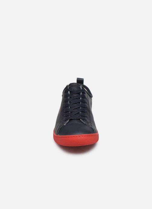 Sneaker PS Paul Smith Miyata blau schuhe getragen