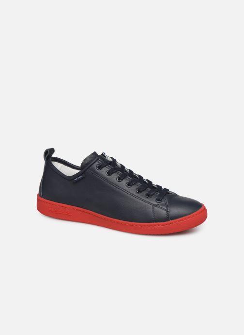 Sneaker PS Paul Smith Miyata blau detaillierte ansicht/modell