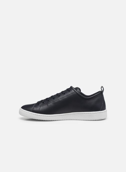 Baskets PS Paul Smith Miyata Bleu vue face