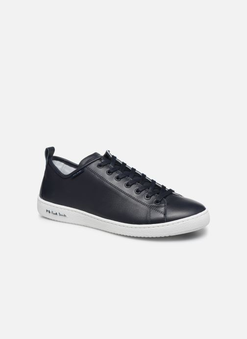 Baskets PS Paul Smith Miyata Bleu vue détail/paire
