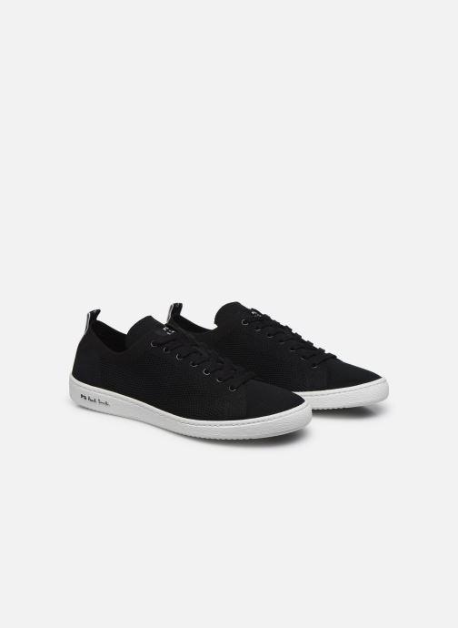 Sneaker PS Paul Smith Miyata schwarz 3 von 4 ansichten