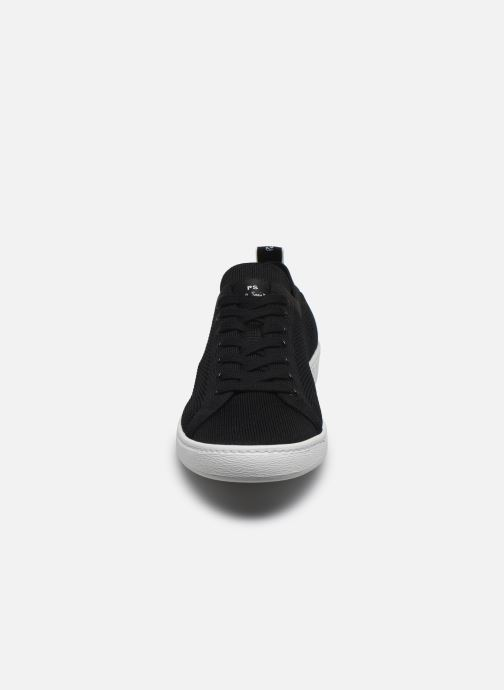 Baskets PS Paul Smith Miyata Noir vue portées chaussures