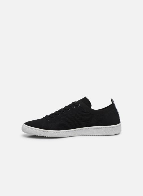 Baskets PS Paul Smith Miyata Noir vue face