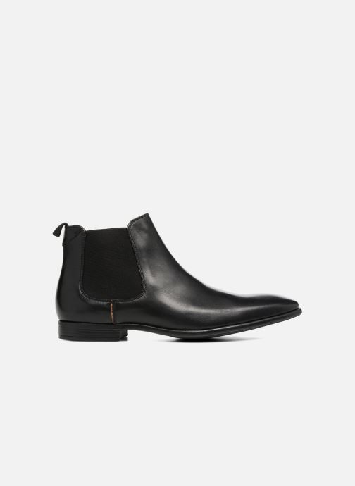 Bottines et boots PS Paul Smith Falconer Noir vue derrière