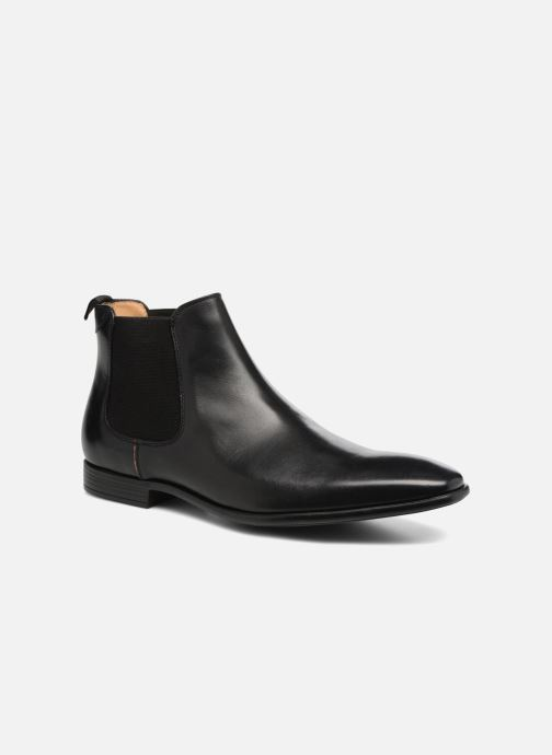 Bottines et boots PS Paul Smith Falconer Noir vue détail/paire