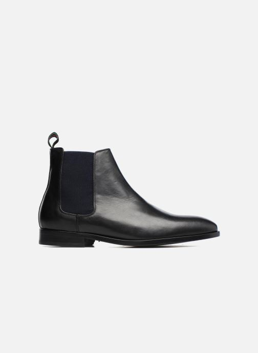 Bottines et boots PS Paul Smith Gerald Noir vue derrière