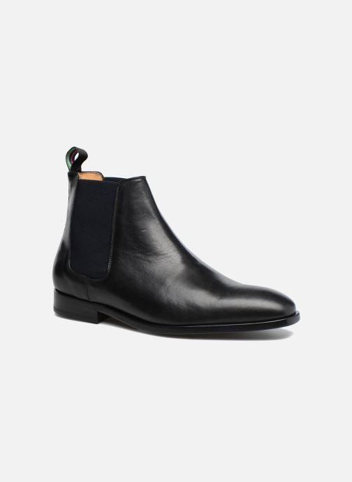 Bottines et boots PS Paul Smith Gerald Noir vue détail/paire