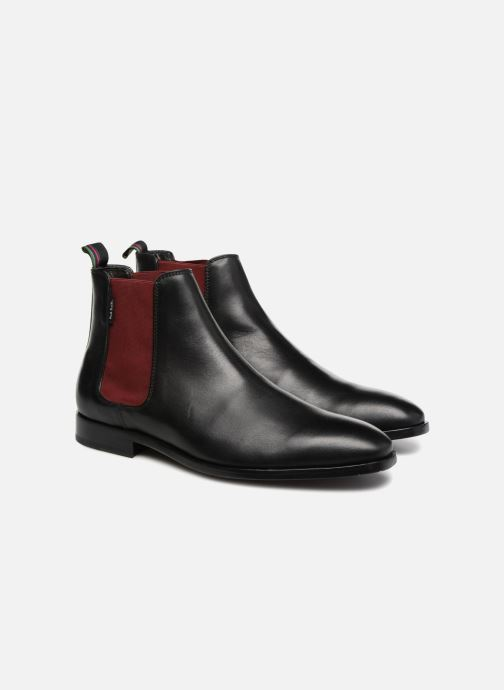boots chez et PS GeraldNoirBottines Sarenza Paul Smith pqSMUzV