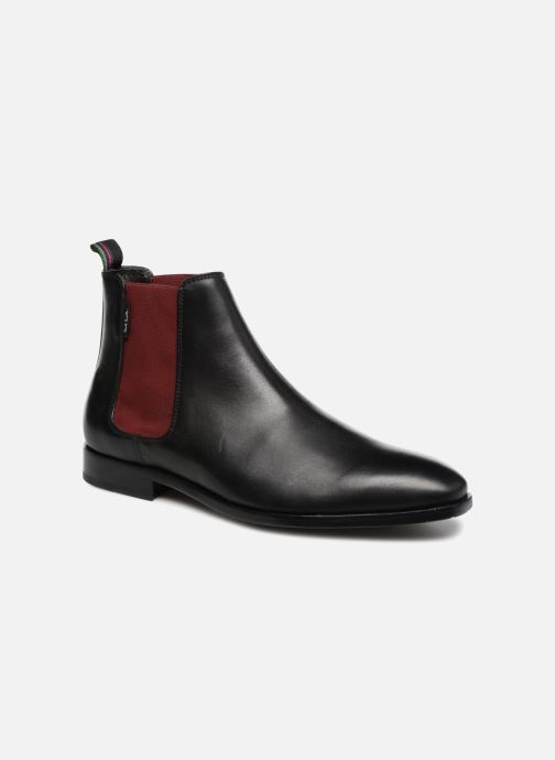 Boots en enkellaarsjes PS Paul Smith Gerald Zwart detail