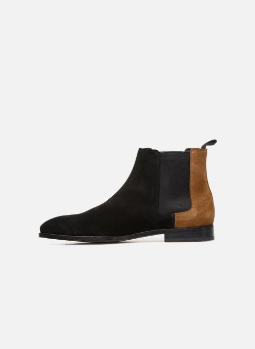Boots Smith Et GeraldnoirBottines Ps Paul Chez Sarenza332252 LqMUVpzSG