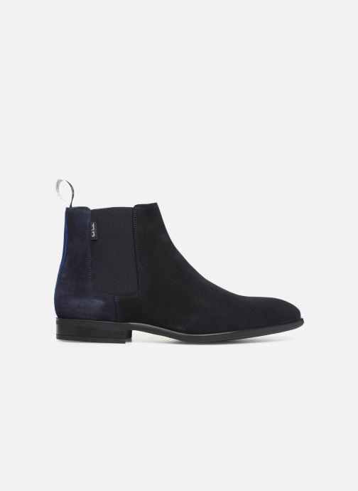 Bottines et boots PS Paul Smith Gerald Bleu vue derrière