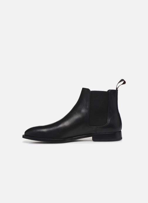 Bottines et boots PS Paul Smith Gerald Noir vue face