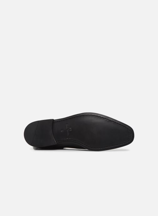 Bottines et boots PS Paul Smith Gerald Noir vue haut