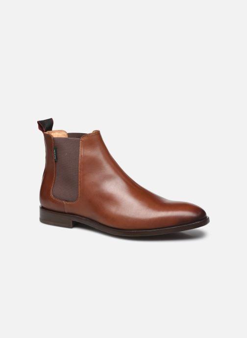 Boots en enkellaarsjes PS Paul Smith Gerald Bruin detail