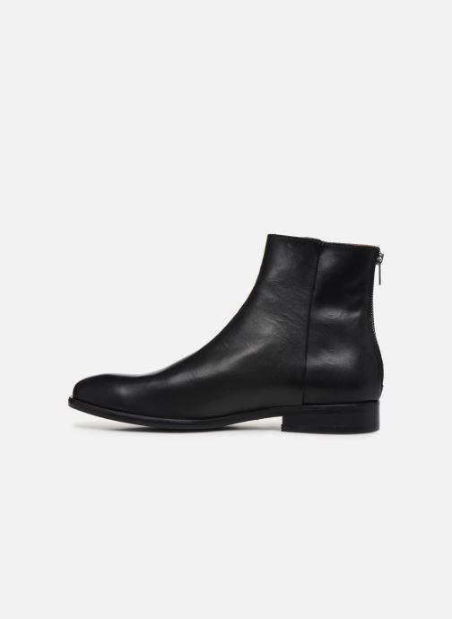 Bottines et boots PS Paul Smith Jean Noir vue face