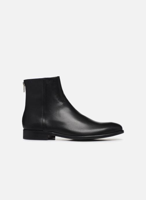 Bottines et boots PS Paul Smith Jean Noir vue derrière