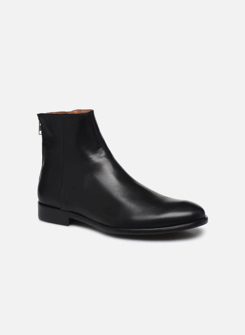 Bottines et boots PS Paul Smith Jean Noir vue détail/paire