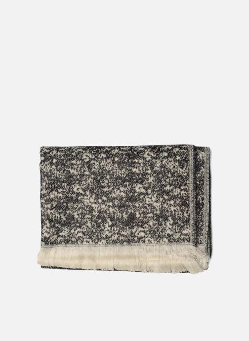 Scarf Pieces RINDA Long scarf 65x190 Black model view