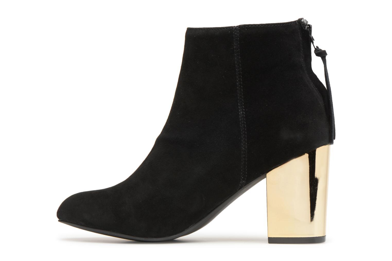 Bottines et boots Steve Madden Cynthia-M Noir vue face