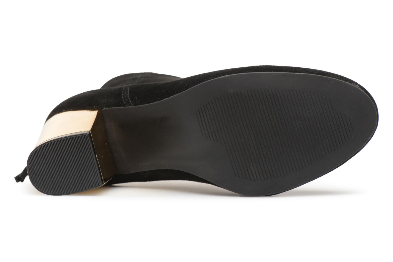 Bottines et boots Steve Madden Cynthia-M Noir vue haut
