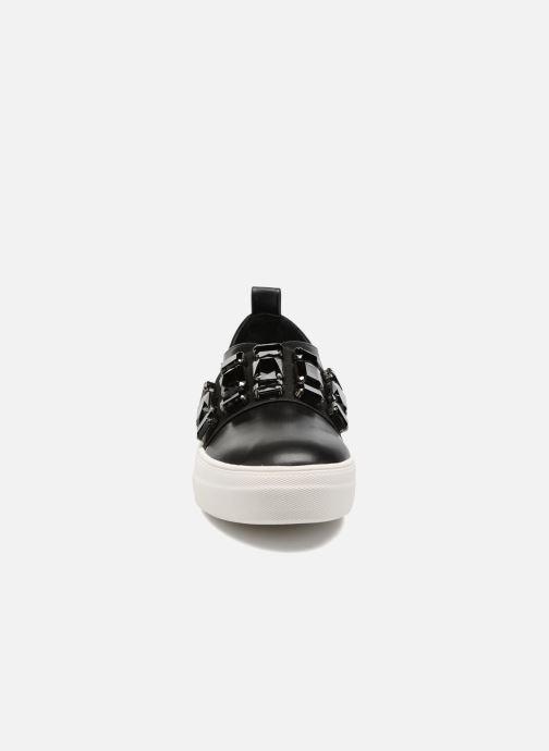 Sneakers Steve Madden Glenn-S Zwart model