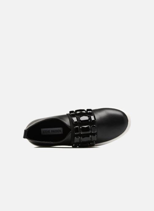 Sneakers Steve Madden Glenn-S Zwart links