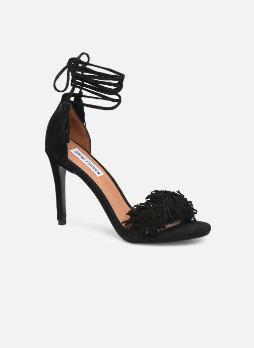 Sandales et nu-pieds Steve Madden Sassey Noir vue détail/paire