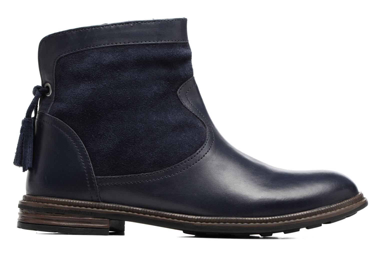 Bottines et boots Gioseppo Cleveland Bleu vue derrière