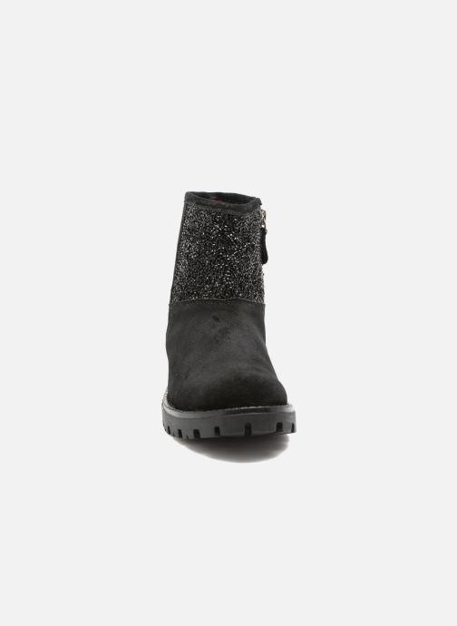 Stiefeletten & Boots Gioseppo Misana schwarz schuhe getragen