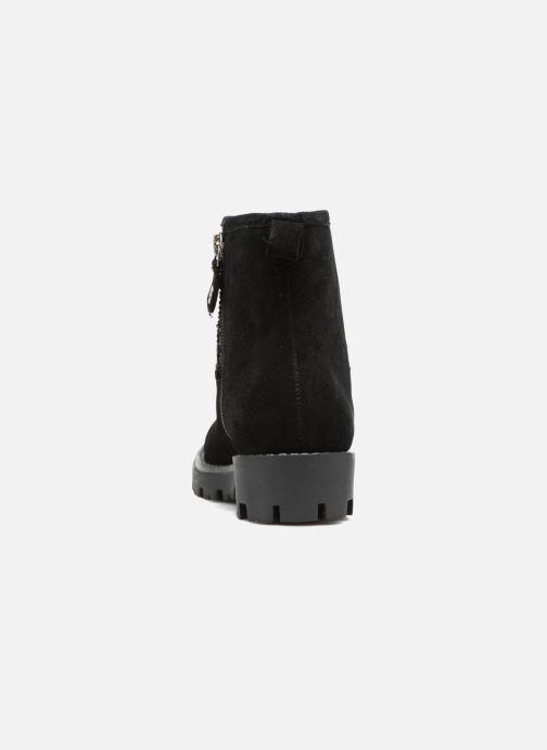 Stiefeletten & Boots Gioseppo Misana schwarz ansicht von rechts