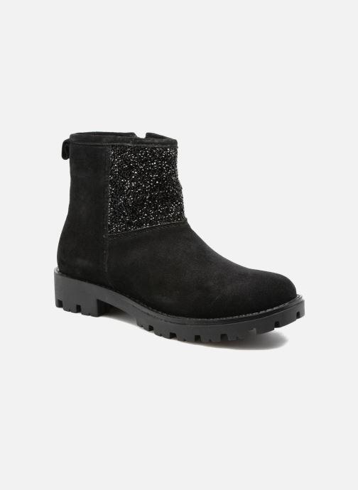 Stiefeletten & Boots Gioseppo Misana schwarz detaillierte ansicht/modell