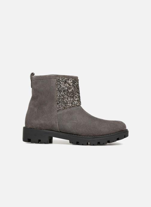 Bottines et boots Gioseppo Misana Gris vue derrière