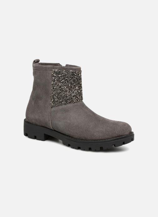 Bottines et boots Gioseppo Misana Gris vue détail/paire