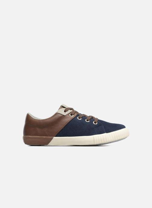 Trainers Gioseppo Mundua Blue back view