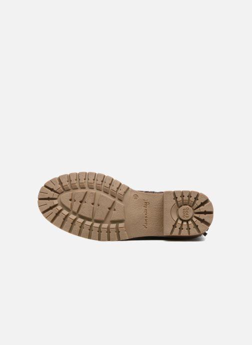 Laarzen Gioseppo Nakoma Bruin boven