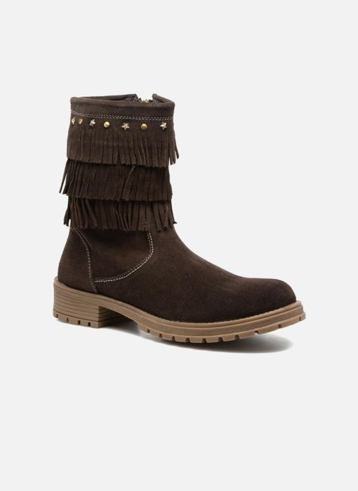 Støvler & gummistøvler Børn Nakoma