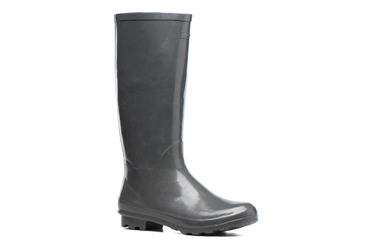 Boots & wellies Gioseppo Bristol Grey detailed view/ Pair view