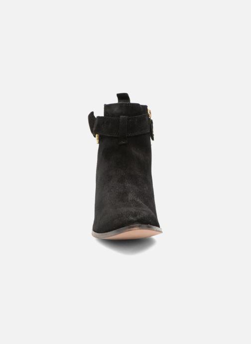 Ankelstøvler Gioseppo Dothan Sort se skoene på