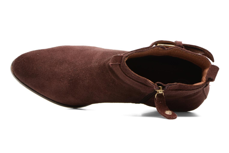 Los últimos zapatos de hombres descuento para hombres de y mujeres  Gioseppo Dothan (Vino) - Botines  en Más cómodo beae63