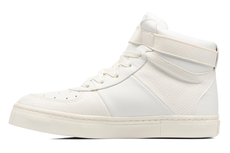 Baskets Gioseppo Finia Blanc vue face