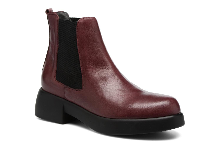 Los últimos zapatos de descuento para hombres y mujeres  Botines Gioseppo Gregara (Vino) - Botines   en Más cómodo ccc109