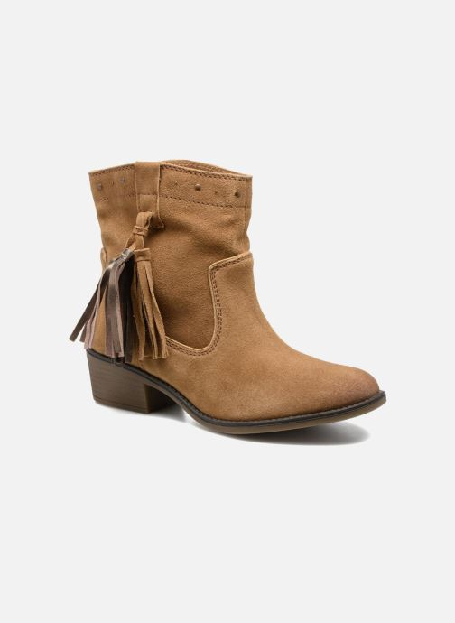 Stiefeletten & Boots Gioseppo Llanura braun detaillierte ansicht/modell