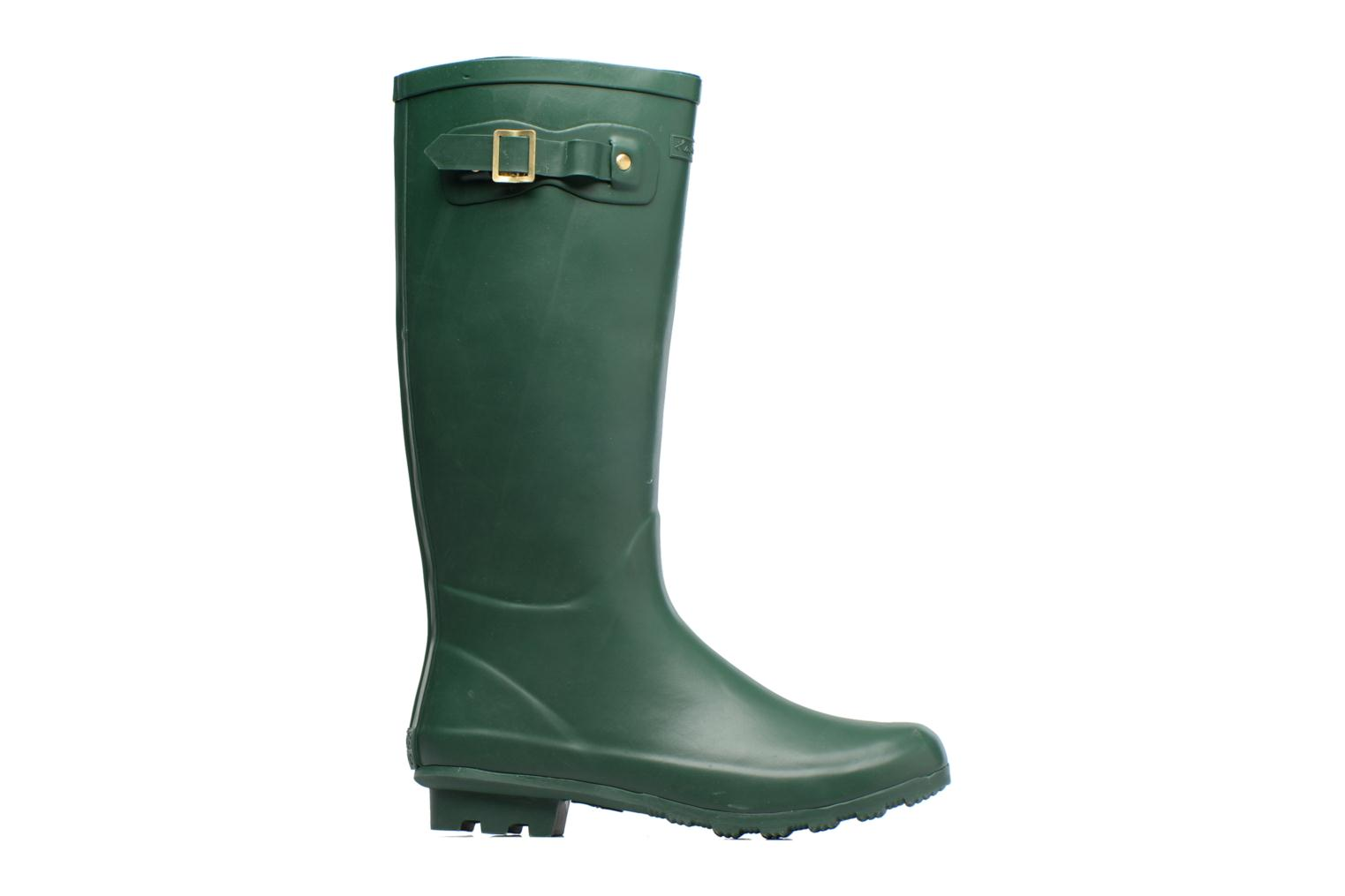 Boots & wellies Gioseppo Londres Green back view