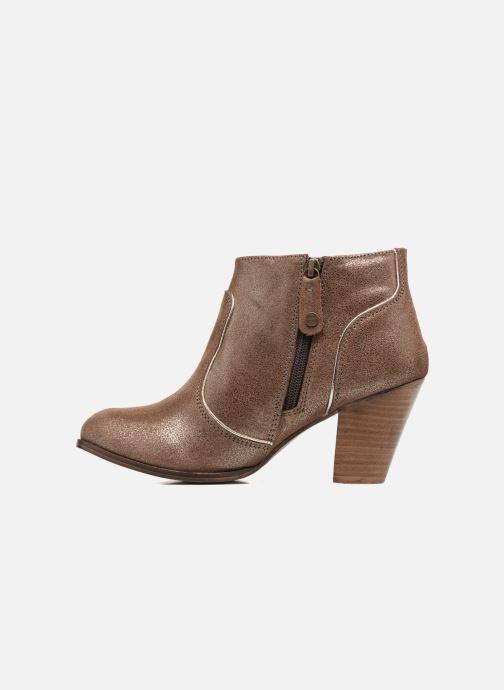 Et Gioseppo Pensilvaniaor Chez Boots BronzeBottines Sarenza310052 4j5RAL