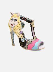 Zapatos de tacón Mujer Original Diva