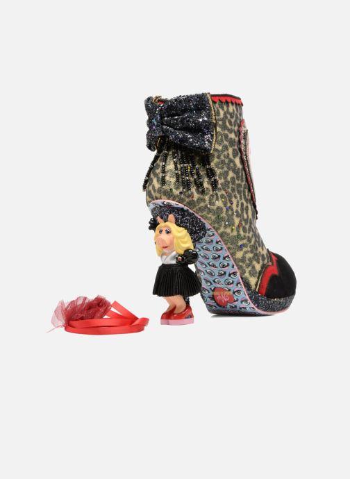 Ankle boots Irregular choice Fierce Piggy Multicolor 3/4 view