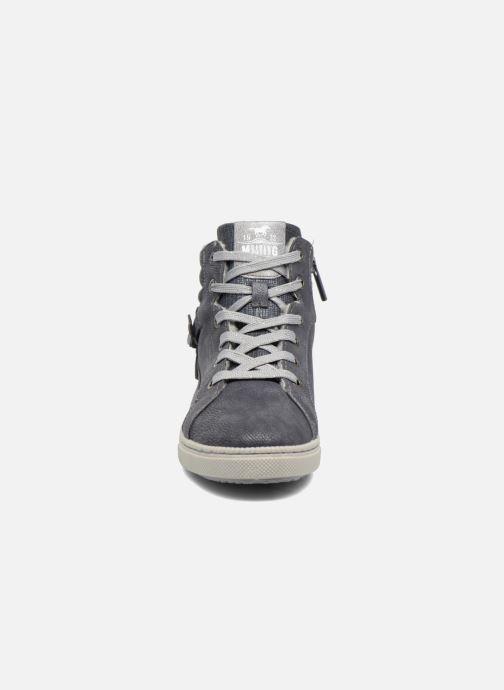 Sneakers Mustang shoes Elli Grå se skoene på