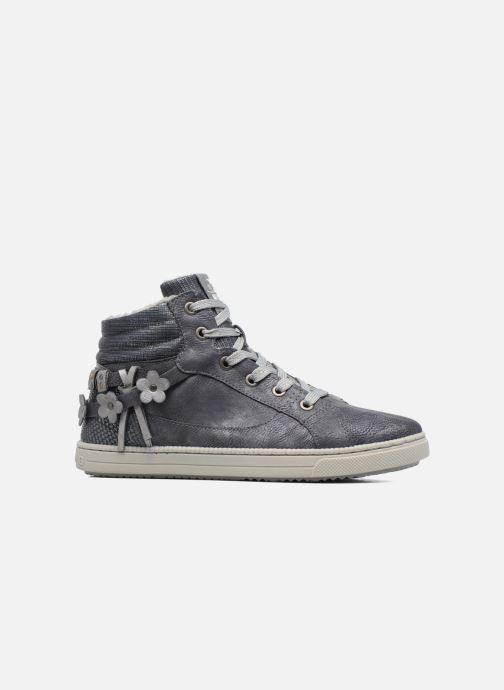 Sneakers Mustang shoes Elli Grå se bagfra