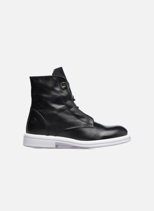 Ankle boots Bronx BennoX Black back view