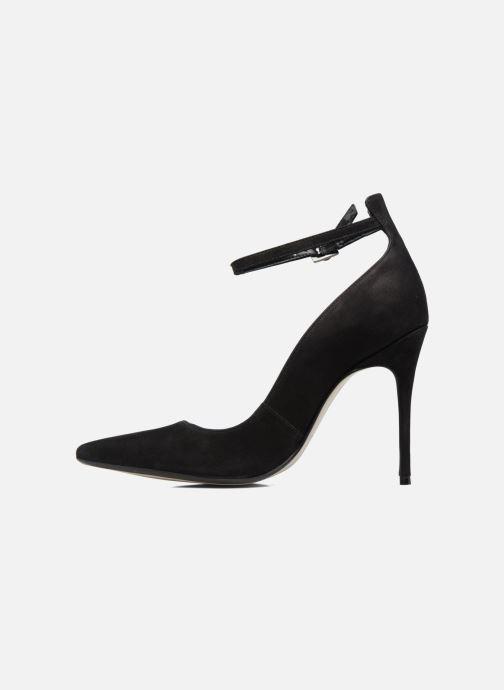Zapatos de tacón Bronx Briox B Negro vista de frente